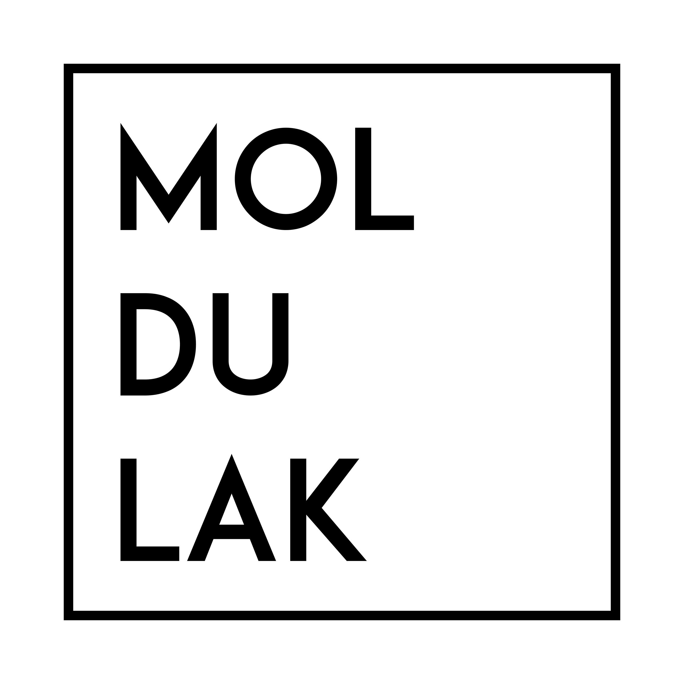 Moldulak molduras